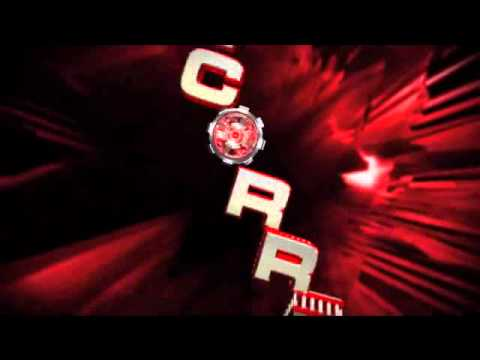 WWE The Corre New 2011 Theme Song(End Of Days V8)New 2011 Titantron