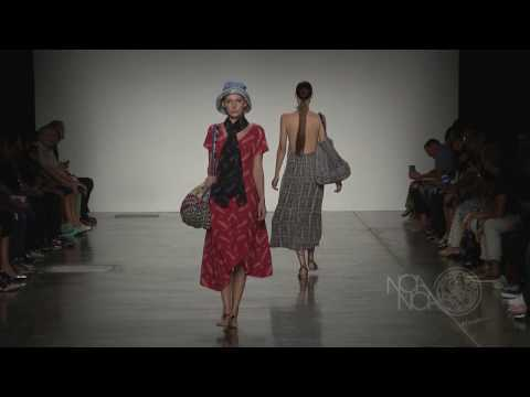 Live Aloha Runway Show at 2016 HONOLULU Fashion Week presented by Hawaiian Airlines