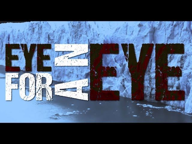 PINO SCOTTO | EYE FOR AN EYE  [Lyric Video]