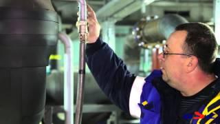 Ремонт и обслуживание системы отопления ТЦ Гагаринский(, 2015-02-12T10:34:10.000Z)