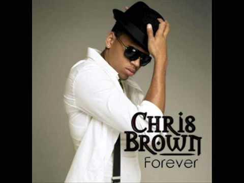 Chris Brwn - Forvever [HQ Mp3]