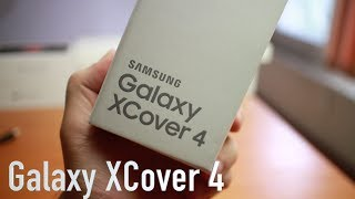 Samsung Galaxy XCover 4 review (BG)