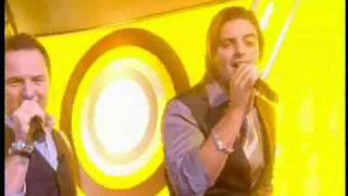 Boyzone - Love You Anyway Live @ This Morning 26.09.08