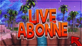 🔴 [FORTNITE FR] GAME ABO] ON LOURD WITH COMMU : !vbucks!monopoly