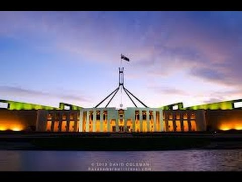 Canberra Travel Video
