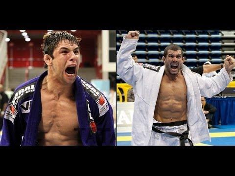 "Marcus Almeida ""Buchecha"" vs Rodolfo Vieira"