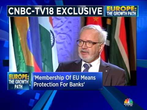 European Investment Bank Exclusive: Part 1