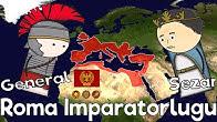 Dünyanın İlk Süper Gücü - Roma İmparatorlugu