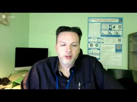 Instructional Design for Mobile Learning with Rob Power, EdD