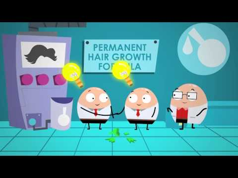 Organisation Development Animation