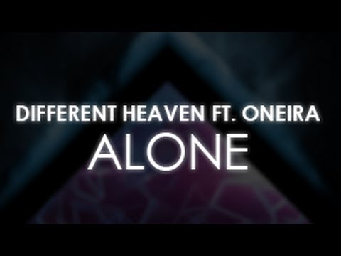 Different Heaven ft. Oneira - Alone