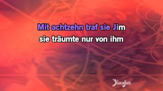 Karaoke Liebeskummer Lohnt Sich Nicht - Siw Malmkvist *
