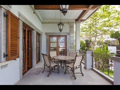 $6.1 Million USD  Luxury Home In Caesarea Israel