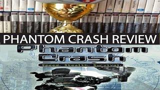 Phantom Crash Review