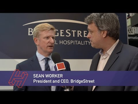 Sean Worker: Why travel managers partner with BridgeStreet
