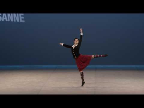 Xu Jingkun, 212 - Finalist - Prix de Lausanne 2017, classical