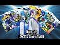 Sonic Wii Games! Top Ten Countdown