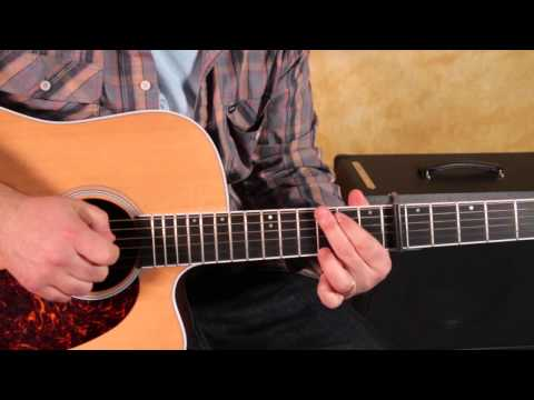 Mix - Lorde - Team - How to Play on guitar - Super Easy Beginner Acoustic Guitar Songs - Tutorial