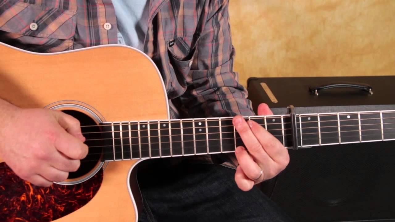 lorde team how to play on guitar super easy beginner acoustic guitar songs tutorial. Black Bedroom Furniture Sets. Home Design Ideas