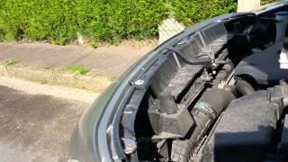Bruit ralentie moteur 3008 2l hdi 150cv 2012