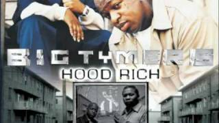 Watch Big Tymers Sunny Day video
