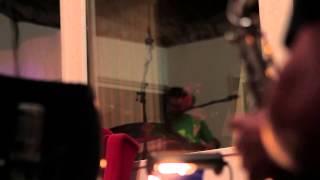 Matthieu Rosso Red Quartet- No Monster-Teaser 5