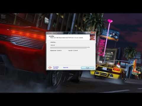 gta 5 fitgirl ultra repack download