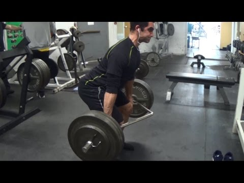 Non Traditional MUSCLE AND STRENGTH Training Program