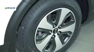 Do You Want 52 Miles Per Gallon?!?! Watch THIS!   McGrath KIA (Niro)