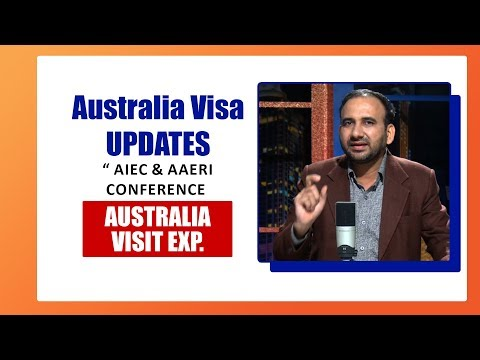 Australia Visa Updates - Mr. Pardeep Balyan Australia Visit Exp.