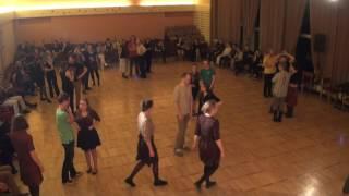 00098 10th INTERNATIONAL ĢIKŠI DANCE NIGHT