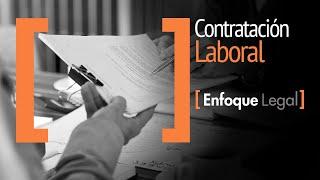 Contratación Laboral en empresas TIC