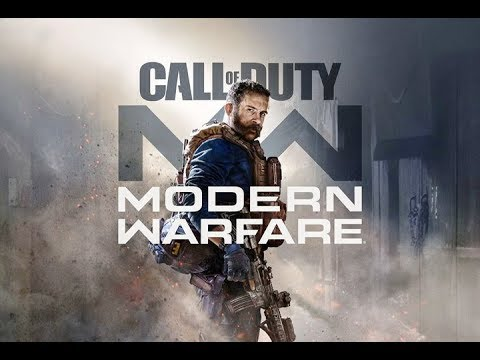 Call Of Duty Modern Warfare НОВИНКА ИГРЫ 2019