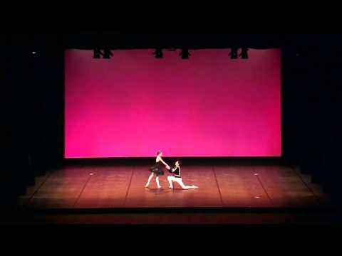 Black Swan (IBStage Gala ) - Marianela Nuñez & Federico Bonelli