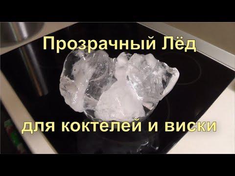 Вопрос: Как сделать так, чтобы лед долго не таял?