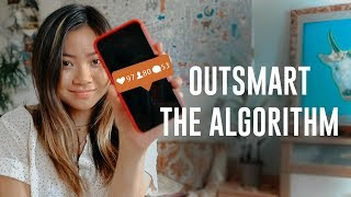 EXPOSING how instagram algorithm actually works ( watch this before you post ) thumbnail