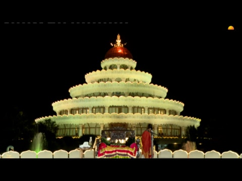 15 Jan: Makar Sankranti Special Satsang with Gurudev Sri Sri Ravi Shankar
