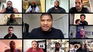 Ravens United: Black Lives Matter