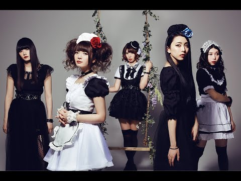 My Top 50 Best BAND-MAID Songs