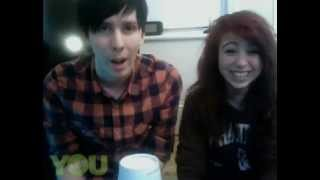 Phil Lester and Bethan Mary Leadley-Cups/When i
