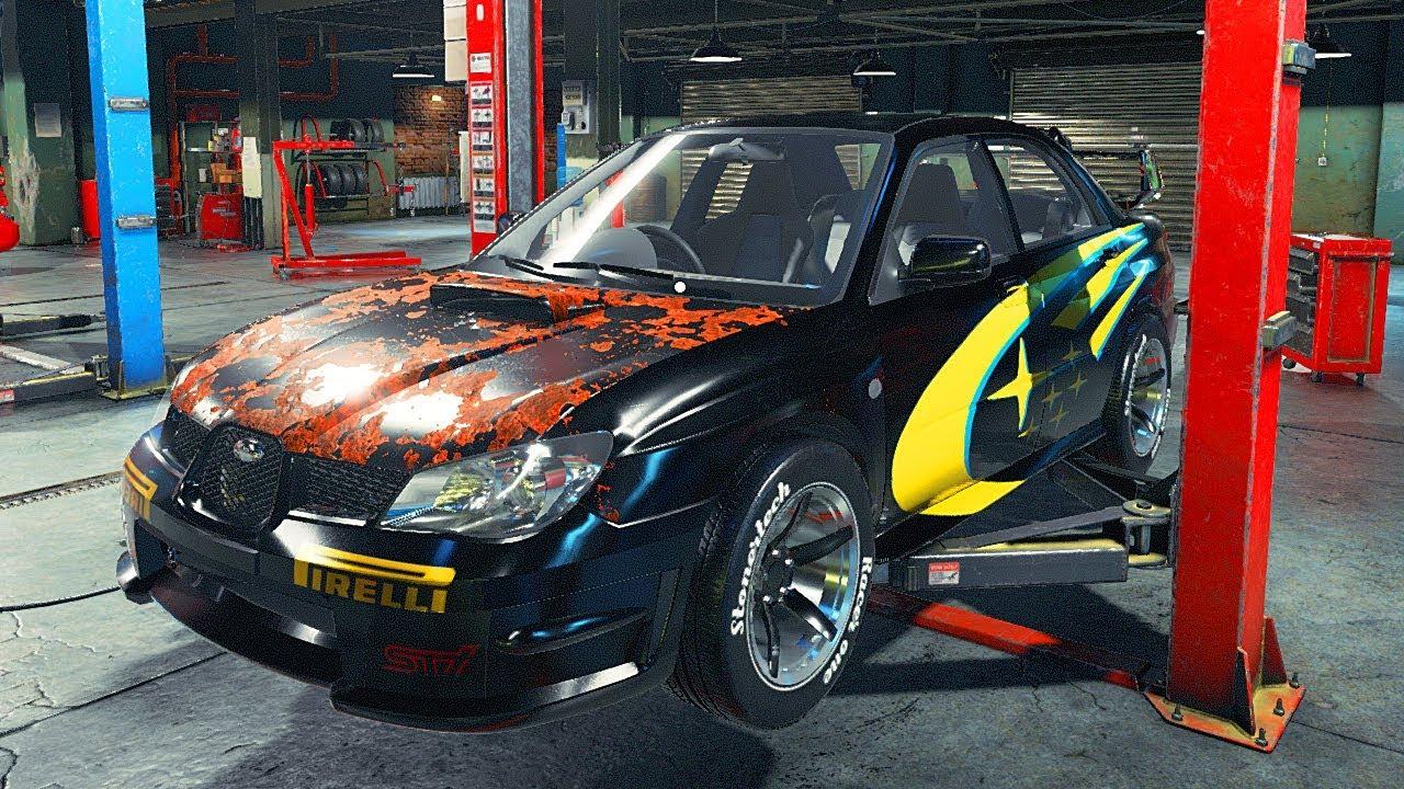 Car Mechanic Simulator  Mods