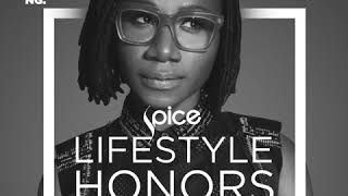 Spice Lifestyle Honors | December 5th, 2018 | Lagos, Nigeria