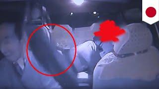 「なめんなよ、こら」 弁護士がタクシー運転手に暴言・暴行 杉山央 動画 20