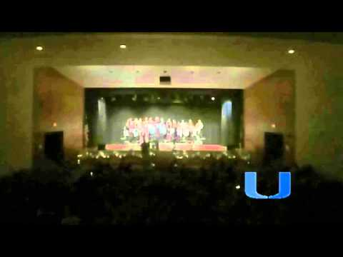 Union Choral Christmas Concert 2015