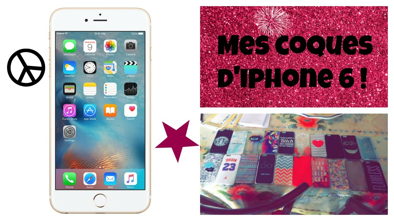 coque iphone 6 enorme