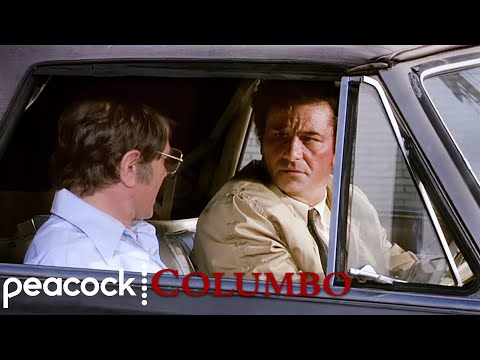 Reckless Driving | Columbo