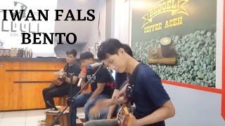 BENTO - IWAN FALS (COVER)