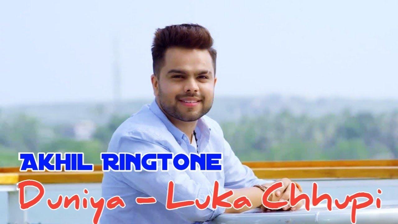 duniya lyrics ringtone download