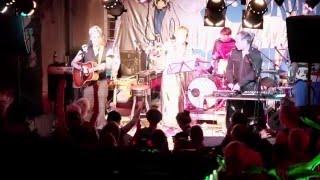 Die Goldenen Zitronen - Positionen (live) / 25 Jahre Schokoladen