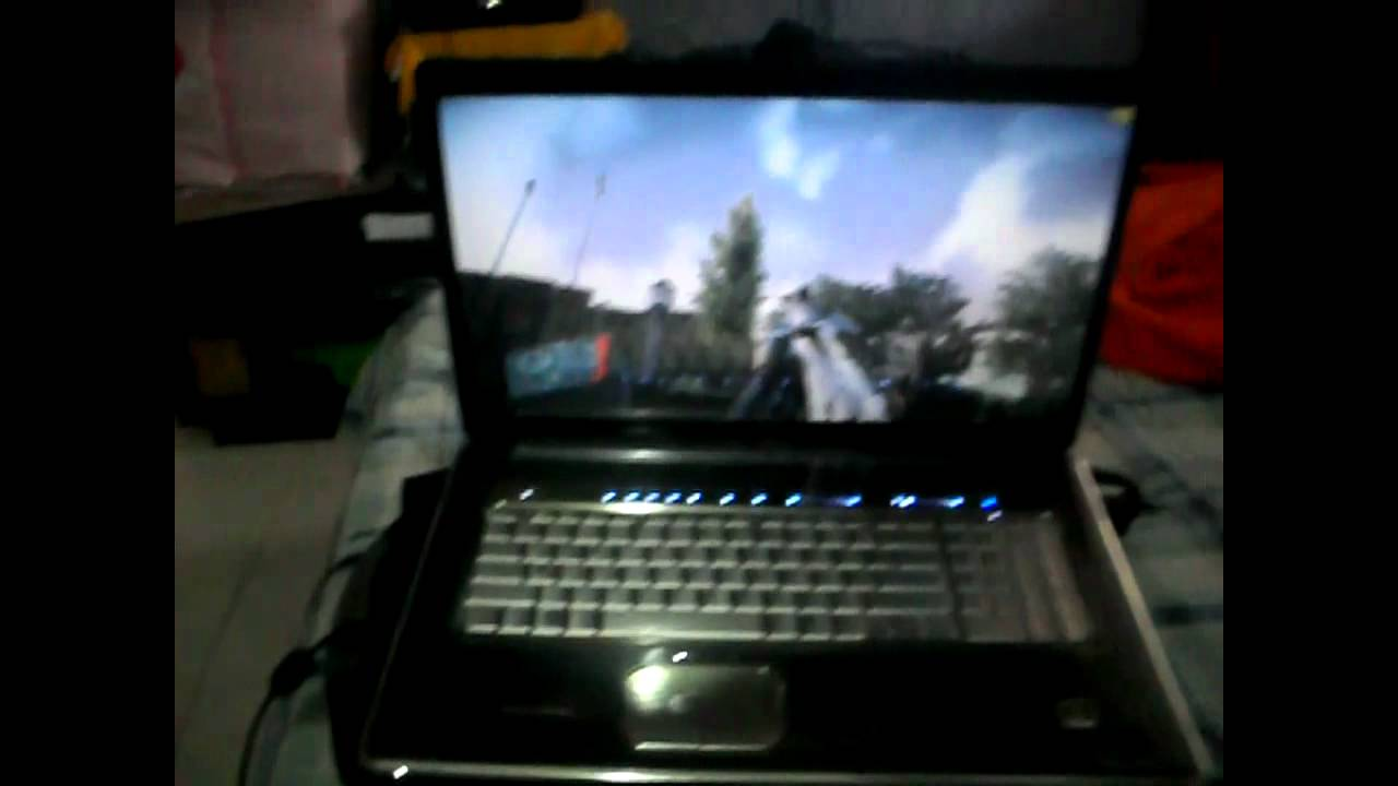 hp hdx 18 premium series laptop youtube rh youtube com HP Laptop TV Tuner Ordinateur Portable HP